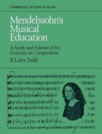 Mendelssohn's Musical Education