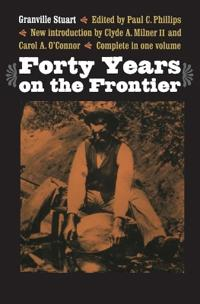Forty Years on the Frontier