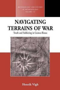 Navigating Terrains of War