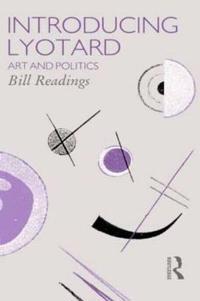 Introducing Lyotard