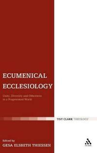 Ecumenical Ecclesiology