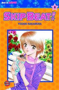 Nakamura, Y: Skip Beat! 8