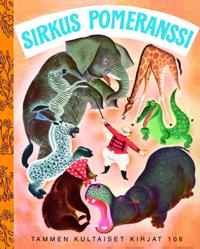 Sirkus Pomeranssi
