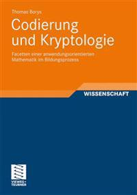 Codierung Und Kryptologie