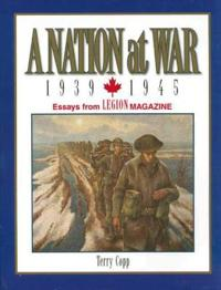 A Nation At War  1939-1945