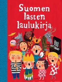 Suomen lasten laulukirja