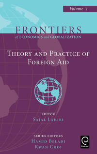 Theory And Practice of Foreign Aid