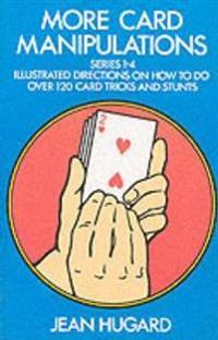 Card Tricks and Stunts