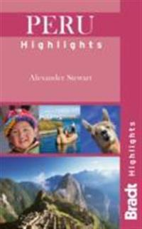 Bradt Highlights Peru