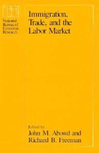 Immigration, Trade, and the Labor Market
