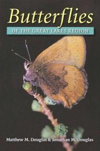 Butterflies of the Great Lakes Region