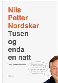 Tusen og enda en natt - Nils Petter Nordskar   Inprintwriters.org