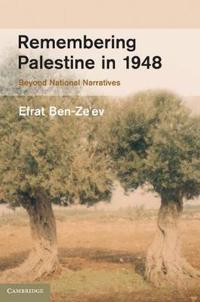 Remembering Palestine in 1948