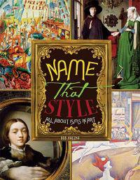Name That Style: All about Isms in Art
