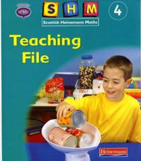 Scottish Heinemann Maths 4: Teaching File