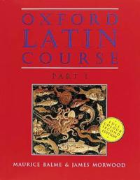 Oxford Latin Course Part I