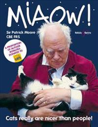 Miaow- Cats Really are Nicer Than People