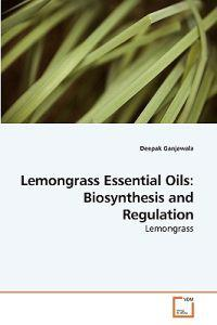Lemongrass Essential Oils