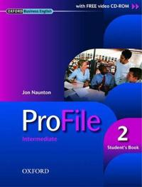 ProFile 2: Student's Pack