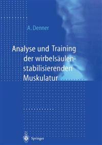 Analyse Und Training Der Wirbelsaulenstabilisierenden Muskulatur