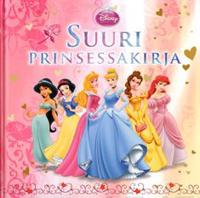 Suuri prinsessakirja