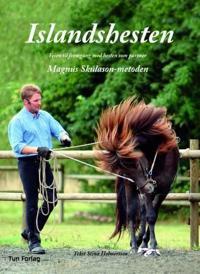 Islandshesten - Stina Helmersson | Ridgeroadrun.org