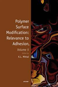 Polymer Surface Modification