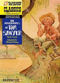 The Adventures of Tom Sawyer 19