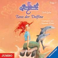 Luhn, U: Pimpinella Meerprinzessin 7/Tanz der Delfine/CD