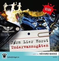 Undervannsgåten - Jørn Lier Horst   Inprintwriters.org