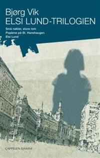 Elsi Lund-trilogien