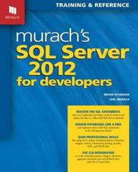 Murach's SQL Server 2012 for Developers
