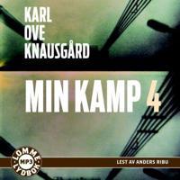 Min kamp 4 - Karl Ove Knausgård | Ridgeroadrun.org