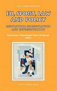 EU, Sport, Law and Policy