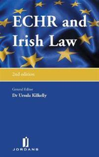 ECHR and Irish Law