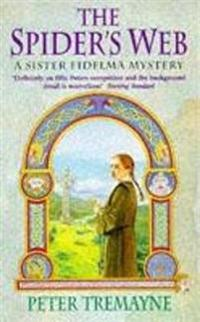 Spiders web (sister fidelma mysteries book 5)