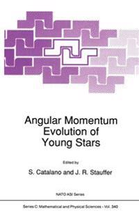 Angular Momentum Evolution of Young Stars