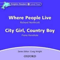 Where People Live/City Girl, Country Boy