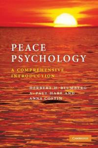 Peace Psychology