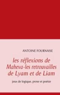 Les Rflexions de Maheva-Les Retrouvailles de Lyam Et de Liam