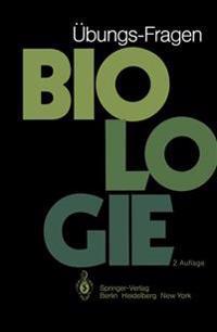Ubungs-Fragen Biologie