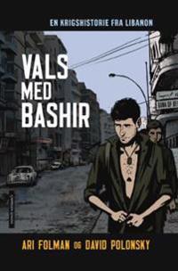 Vals med Bashir - Ari Folman pdf epub