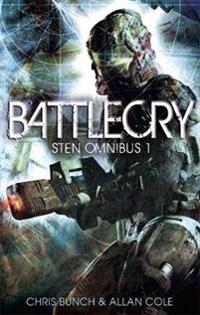 Battlecry: Sten Omnibus 1