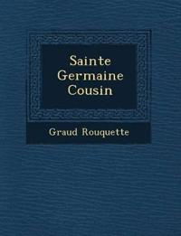 Sainte Germaine Cousin