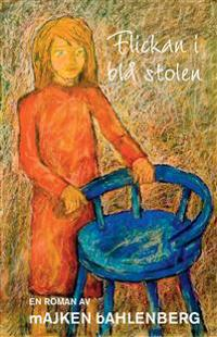 Flickan i blå stolen