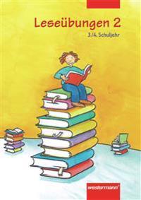 Leseübungen 2. 3./4. Schuljahr