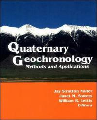 Quaternary Geochronology