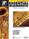 Essential Elements 2000, Bb Tenor Saxophone Book 1: comprehensive band method [With CDROM and CD (Audio) and DVD]