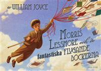 Morris Lessmore och de fantastiska flygande böckerna