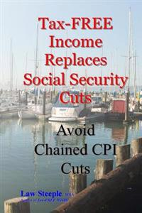 Tax-Free Income Replaces Social Security Cuts: Avoid Chained CPI Cuts